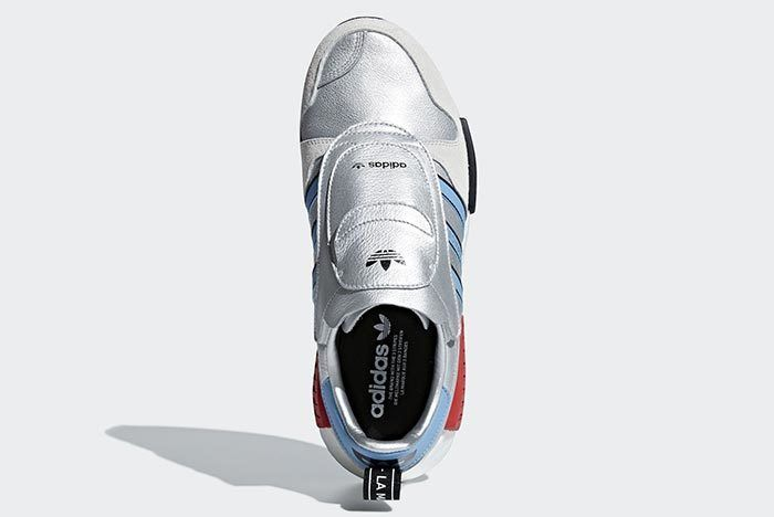 Adidas Micro R1 Micropacer Nmd 8