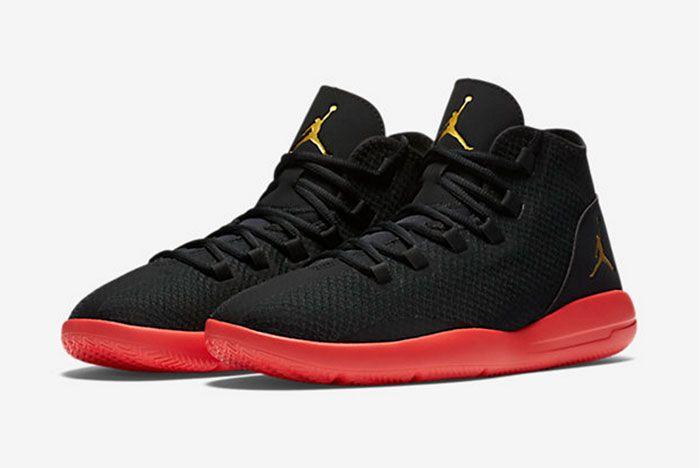 Jordan Reveal Infrared 4