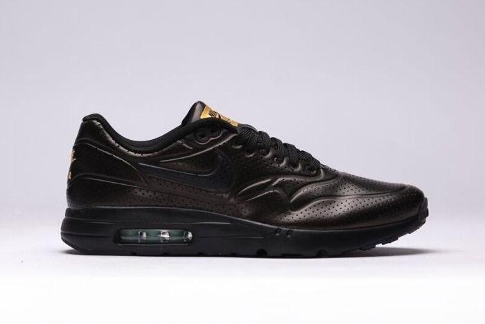 Nike Air Max Ultra Moire Metallic Gold 51