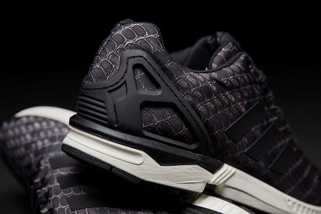 Adidas Zx Flux Sns Exclusive Pattern Pack 6