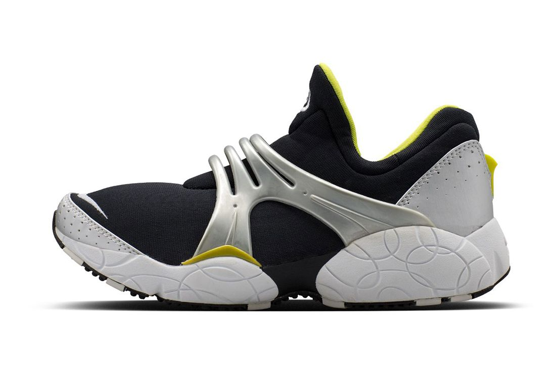Presto Cage Nike Presto Early Years Favourites Feature