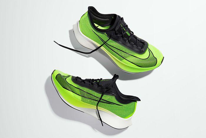 Nike Zoom Fly 3 Mens First Look Release Date Pair