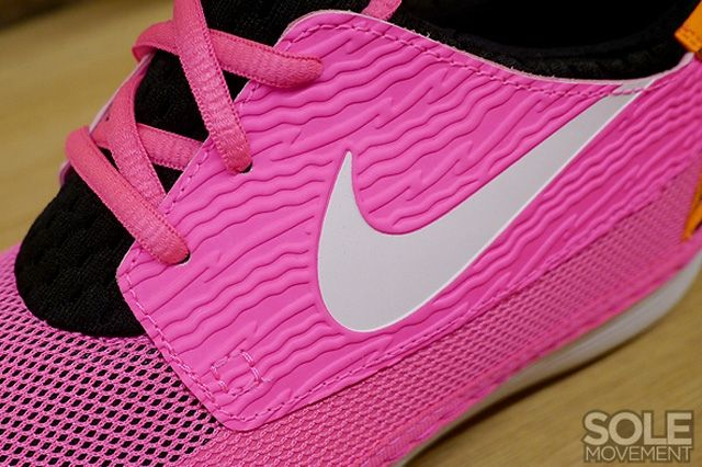 Nike Solarsoft Moccassin Pink Flash 4
