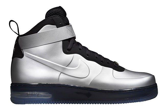 Wbf Nike Air Force1 Foamposite 1 2