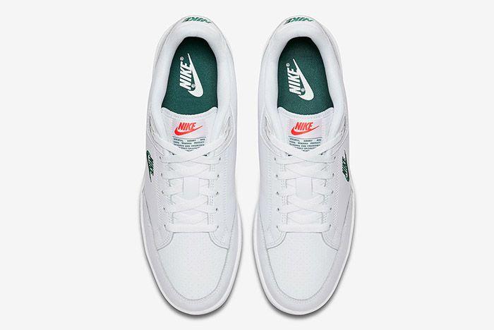 Nike Grandstand Ii 7