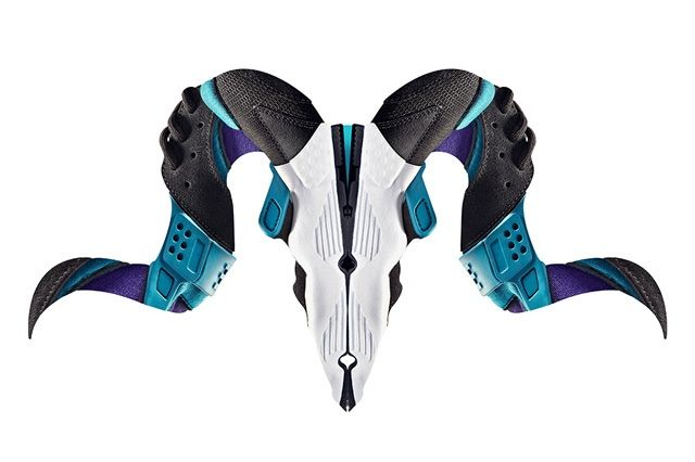 Filfury Sneaker Art Size Inspired 1