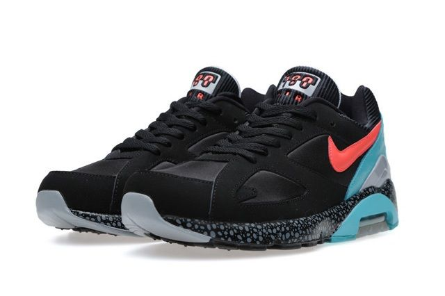 Nike Air Max 180 Dusty Cactusbump 3