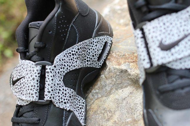 Nike Air Veer Premium Black Safari 1