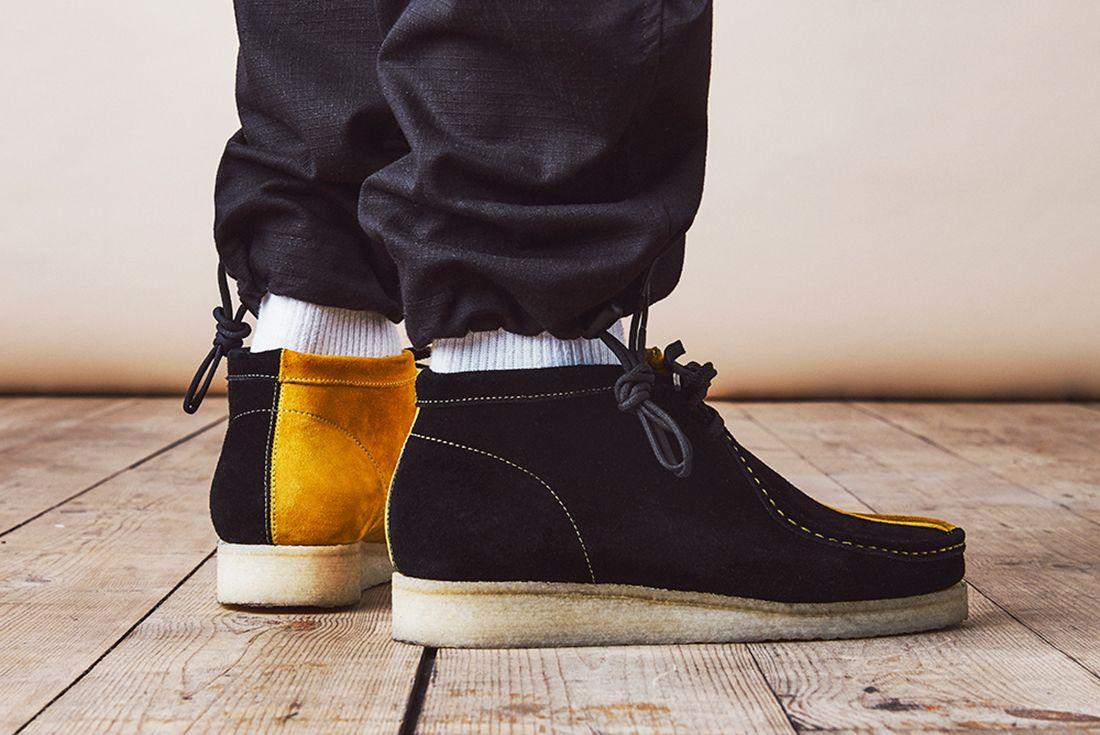 Footpatrol X Padmore Barnes Original Boot P404