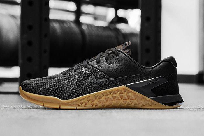 Nike Metcon 4 Mat Fraser Black Gum Release 01 Sneaker Freaker