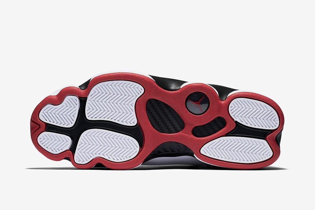 The Jordan Six Rings Returns For 20174