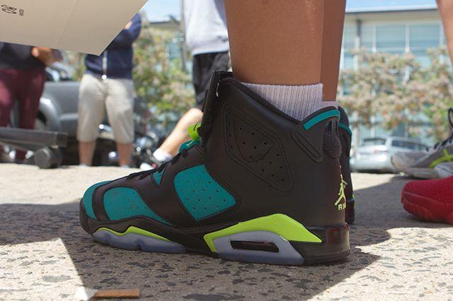 Sneaker Freaker Swap Meet On Feet Recap 12
