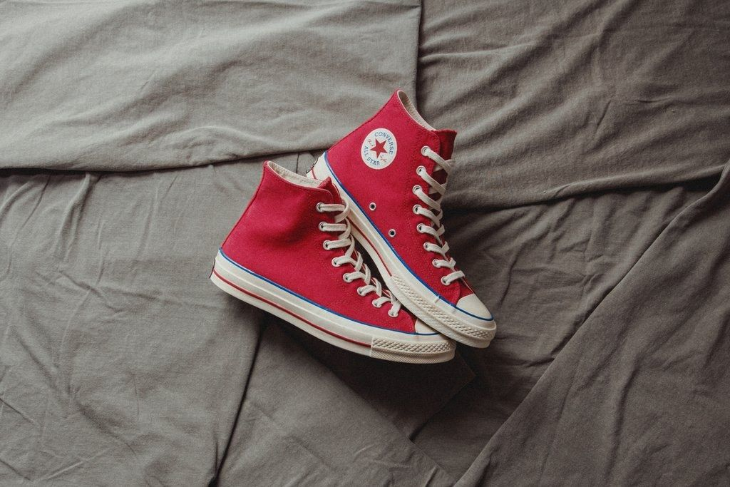 Converse Chuck Taylor All Star 70S Vintage Collection 2