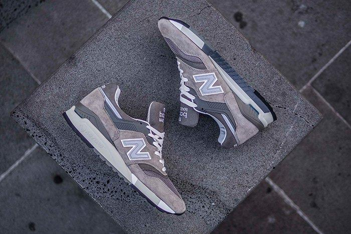 New Balance 997 5 4