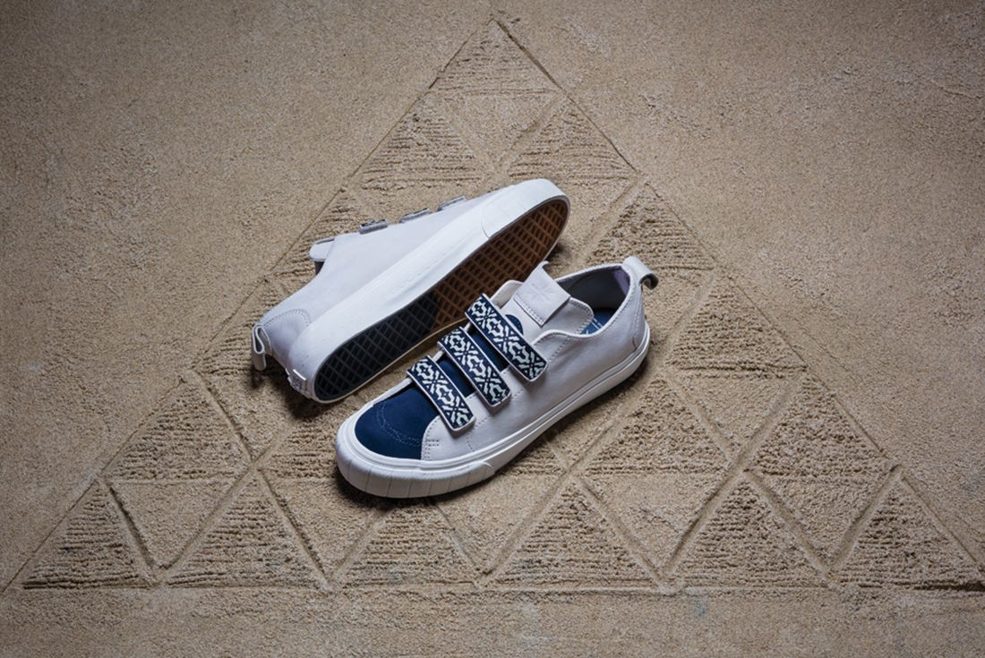 Taka Hayashi X Vault By Vans 15Th Collection
