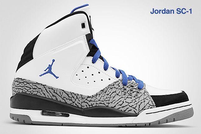 Jordan Sc 1 2