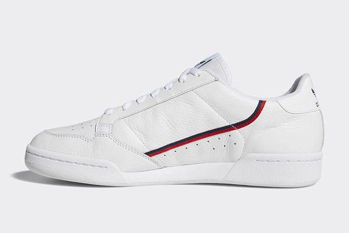 Adidas Rascal White Off White 1