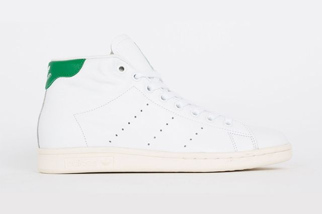 Adidas Stan Smith Mid 4