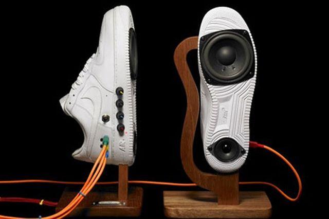 Air Force 1 Speakers 2