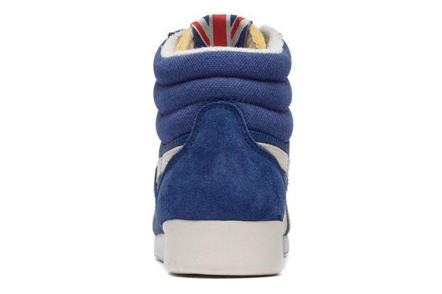 Reebok Freestylehi Vintage Blue Heel Profile 1