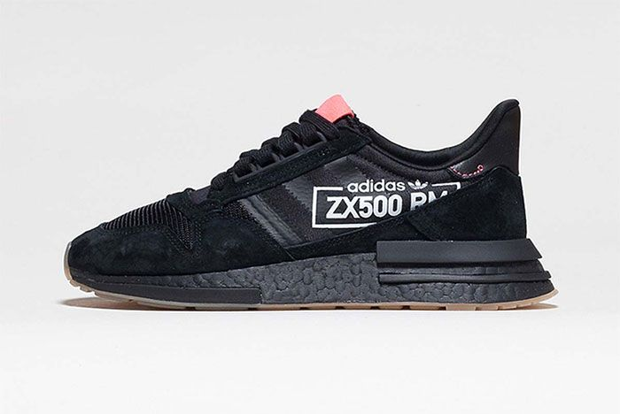 Adidas Zx500 Brand Pack