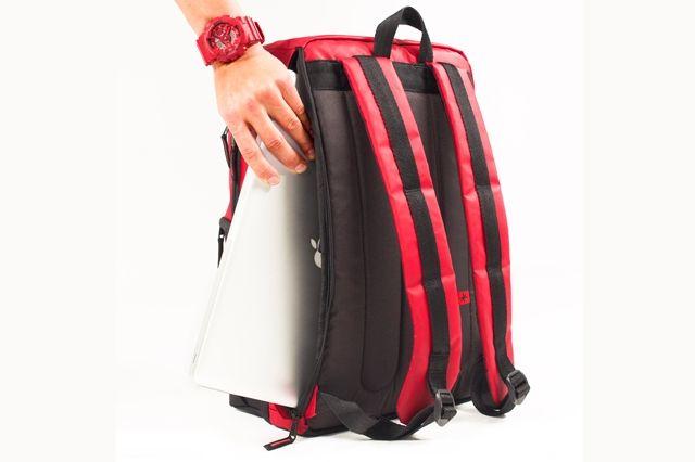 Shrine Backpack 2