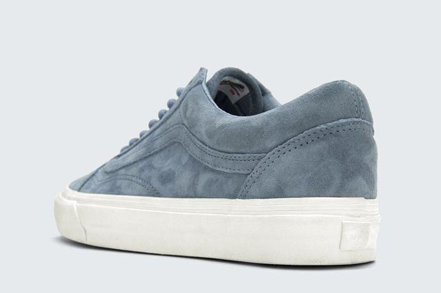 Size X Vans Old Skool Clay3