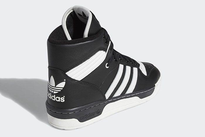 Adidas Rivalry Hi Black Bd8021 2