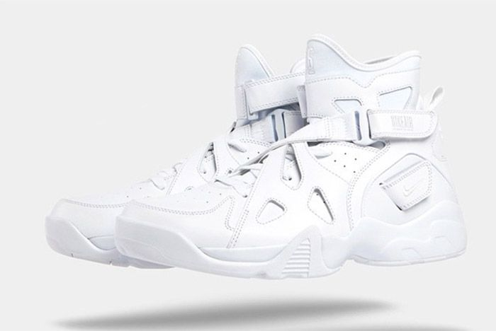 Pigalle Nike Lab Air Unlimited 2