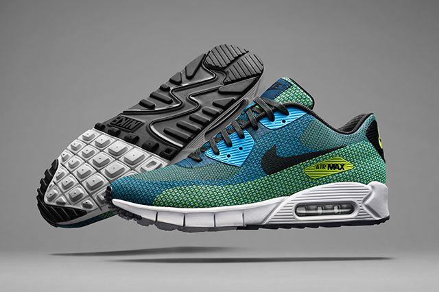 Nike Air Max 90 Jacquard 7