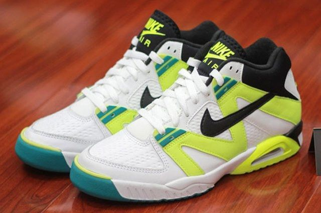 Air Tech Challenge Iii 2015 Retros