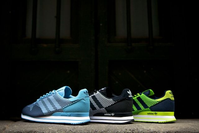 Adidas Zx Weave 500 12