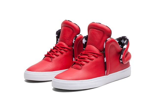 Supra Falcon Independance Day Pack Hero 1