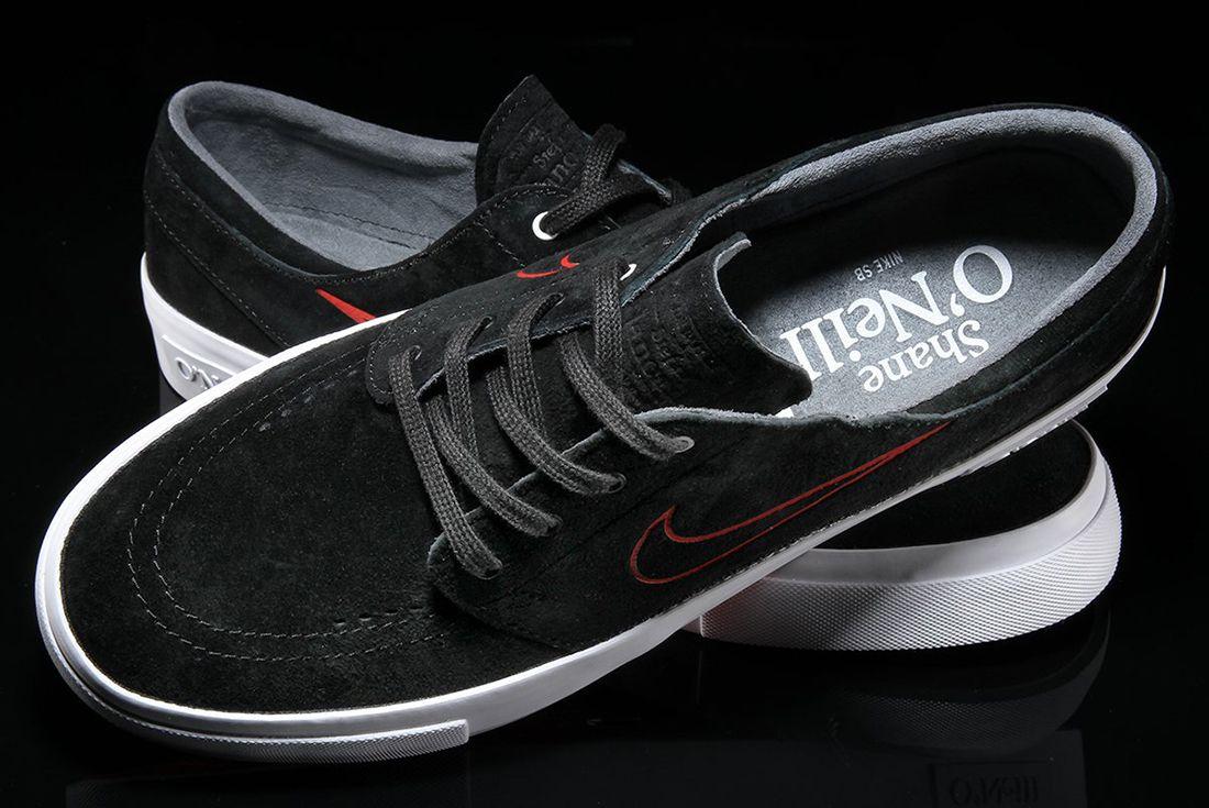 Nike Sb Oneil Janoski Ht 9