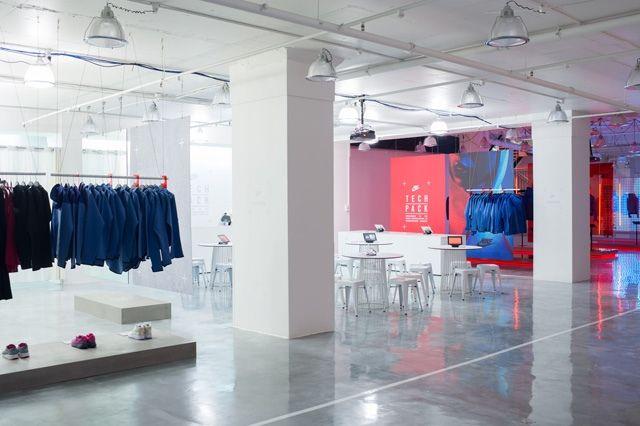 Nike Tech Pack Studio Launch Melbourne 1