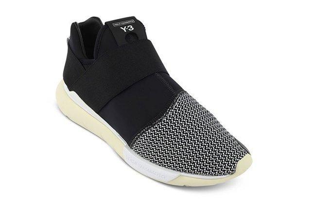 Adidas Y3 Qasa Low Ii 3