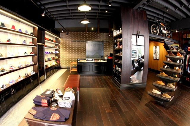 Cabinet Noir Store Opening 4