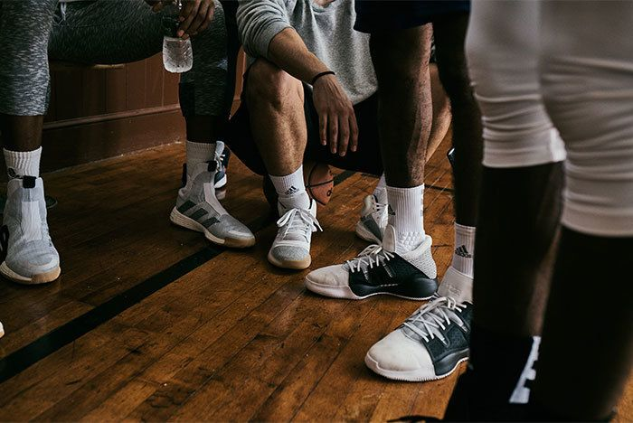 Adidas Basketball Ss19 Collection Sneaker Freaker15