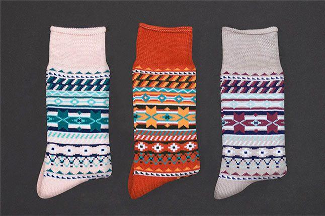 Relax Socks Charles 1