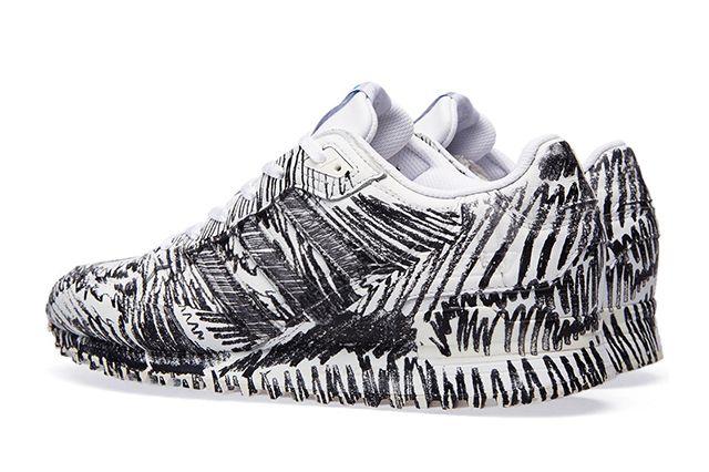 09 10 2014 Adidasxkzk Zx 750Rg84Labpencil Runningwhite 2