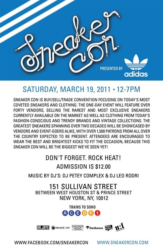 Sneaker Con March 19 2011 Back 1