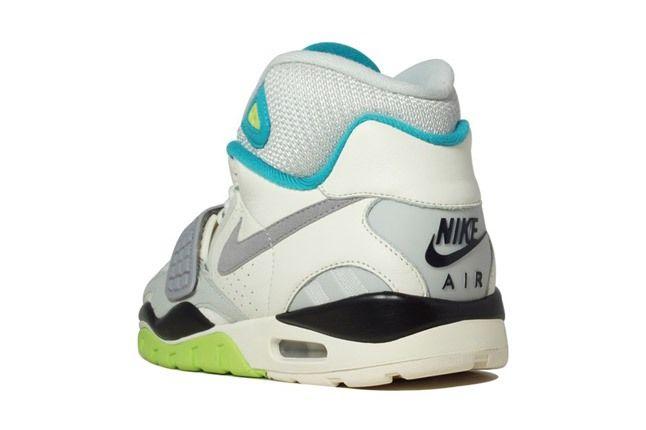 Nike Air Trainer Sc 2 Qs Vntg Pack Heel Quarter