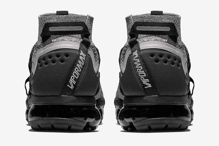 Nike Vapormax Utility Oreo 4