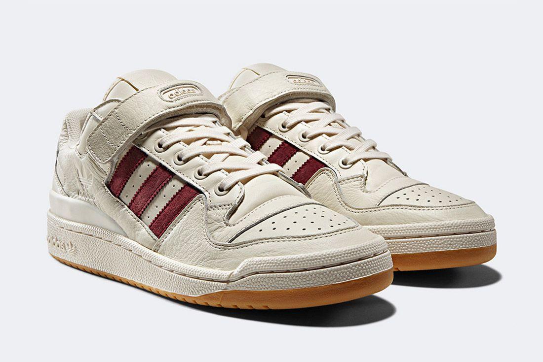 Adidas Premium Forum Lo 2018 Sneaker Freaker 2