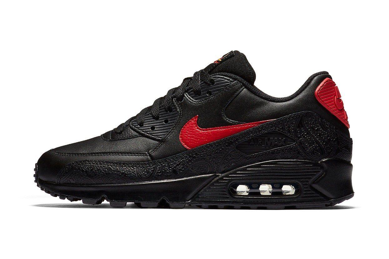 Nike Air Max 90 Chinese New Year 3