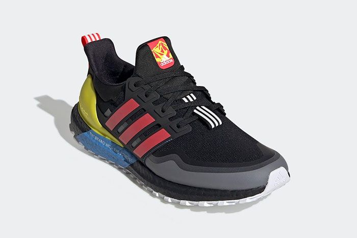 Adidas Ultra Boost All Terrain Eg8097 Front Angle
