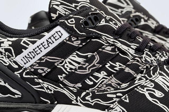 Adidas Consortium X Undftd Maharishi Collection 8