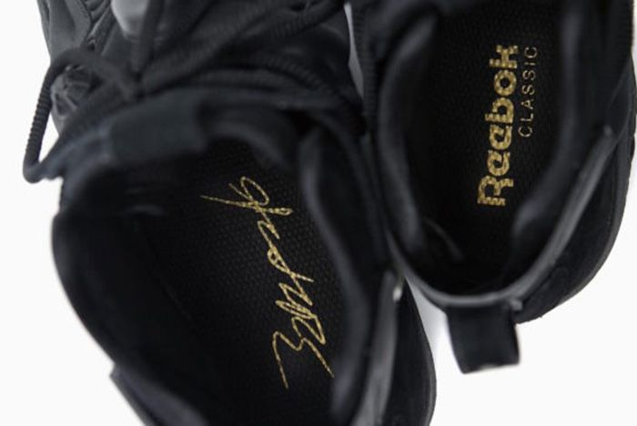 Reebok Furikaze Future Black Sneaker Freaker 2