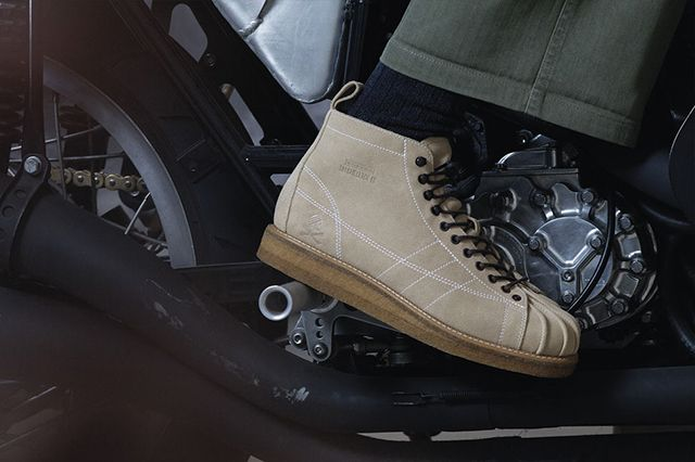 Adidas Nh Shelltoe Boot 2