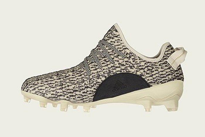 Adidas Yeezy Cleats 2